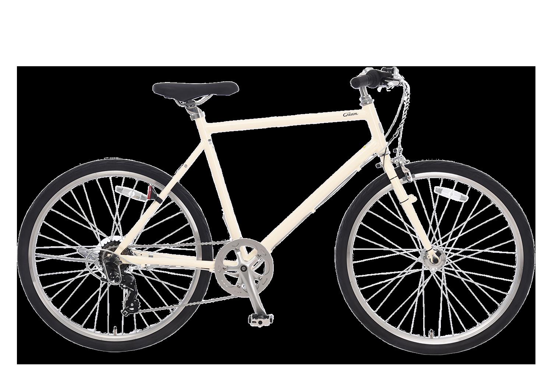 シンプルでお手頃価格、これが良いと思える自転車「Cream(クリーム ...