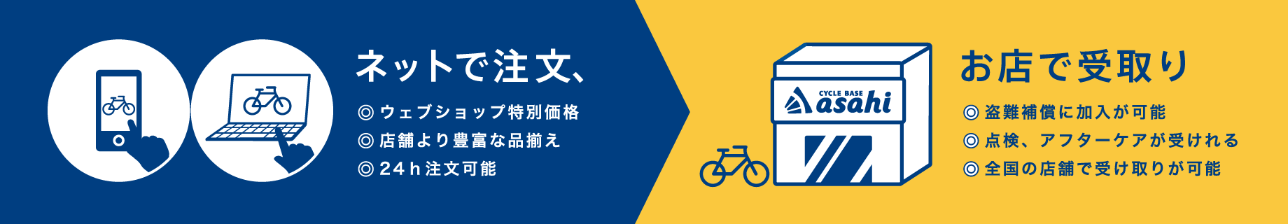あさひオリジナル自転車保険 ...